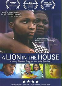Lion in the House - (Region 1 Import DVD)