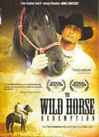 Wild Horse Redemption - (Region 1 Import DVD)