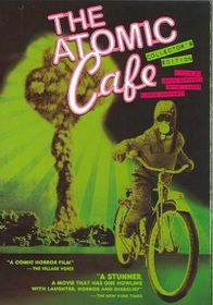 Atomic Cafe Collector's Edition - (Region 1 Import DVD)