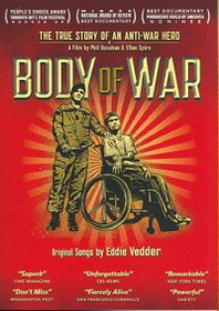 Body of War - (Region 1 Import DVD)