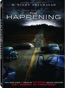 Happening - (Region 1 Import DVD)