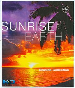 Sunrise Earth:Seaside Collection - (Region A Import Blu-ray Disc)