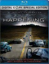 Happening, The - (Region A Import Blu-ray Disc)