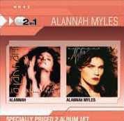 Alannah Myles - Alannah / Alannah Myles (CD)