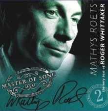 Roets, Mathys - Very Best Of Roger Whittaker (CD)