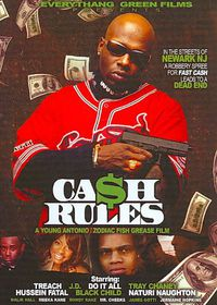 Cash Rules - (Region 1 Import DVD)