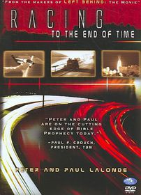Racing to the End of Time - (Region 1 Import DVD)