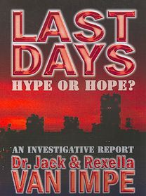 Last Days:Hype or Hope - (Region 1 Import DVD)