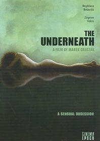 Underneath:Sensual Obsession - (Region 1 Import DVD)