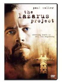 Lazarus Project - (Region 1 Import DVD)