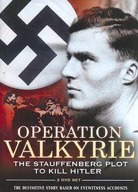 Operation Valkyrie:Stauffenberg Plot - (Region 1 Import DVD)