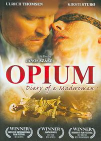 Opium:Diary of a Madwoman - (Region 1 Import DVD)