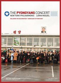Pyongyang Concert - (Region 1 Import DVD)