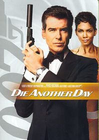 Die Another Day (Repackaged) - (Region 1 Import DVD)