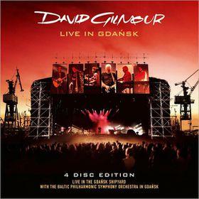 Live in Gdansk - (Import CD+DVD)