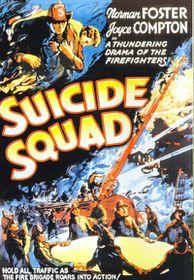 Suicide Squad - (Region 1 Import DVD)