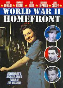Wwii:World War II Homefront - (Region 1 Import DVD)