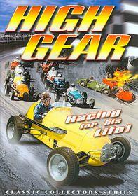 High Gear - (Region 1 Import DVD)