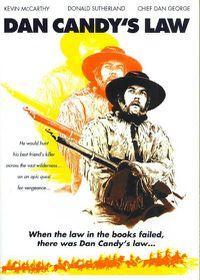 Dan Candy's Law - (Region 1 Import DVD)