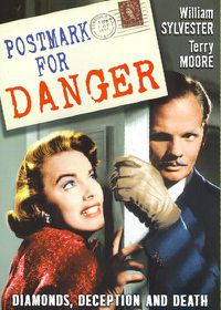 Postmark for Danger - (Region 1 Import DVD)