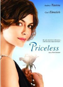Priceless - (Region 1 Import DVD)