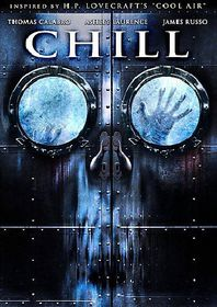 Chill - (Region 1 Import DVD)