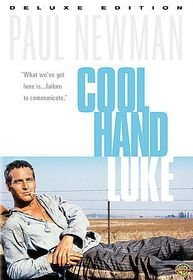 Cool Hand Luke Deluxe Edition - (Region 1 Import DVD)