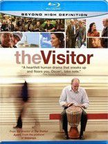 Visitor, The - (Region A Import Blu-ray Disc)