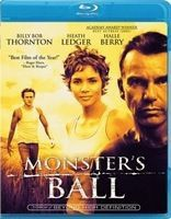 Monster's Ball - (Region A Import Blu-ray Disc)