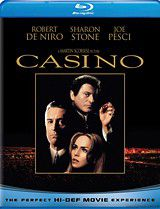 Casino - (Region A Import Blu-ray Disc)