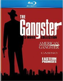 Gangsters Giftset - (Region A Import Blu-ray Disc)