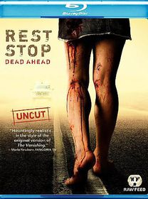 Rest Stop (Raw Feed Series) - (Region A Import Blu-ray Disc)