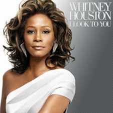 Houston, Whitney - I Look To You (CD)