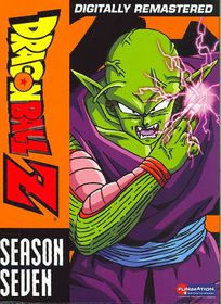 Dragon Ball Z:Season 7 - (Region 1 Import DVD)