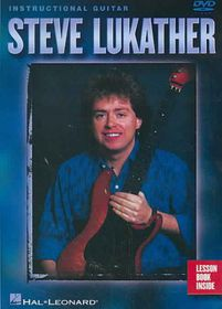 Steve Lukather - (Region 1 Import DVD)