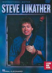 Steve Lukather - (Region 1 Import DVD)