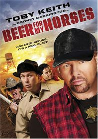 Beer for My Horses - (Region 1 Import DVD)