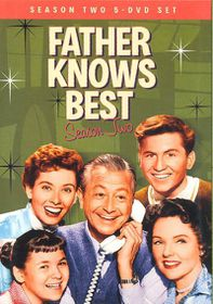 Father Knows Best:Season Two - (Region 1 Import DVD)