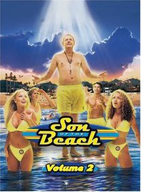 Son of the Beach Vol 2 - (Region 1 Import DVD)