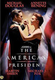 American President - (Region 1 Import DVD)