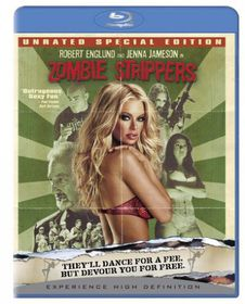 Zombie Strippers (Special Edition) - (Region A Import Blu-ray Disc)