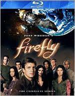 Firefly Season 1 - (Region 1 Import Blu-ray Disc)