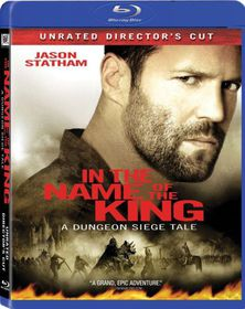 In the Name of the King (Directors Cut) - (Region A Import Blu-ray Disc)