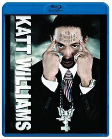 Katt Williams:It's Pimpin' Pimpin' - (Region A Import Blu-ray Disc)
