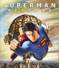 Superman Returns - (Region A Import Blu-ray Disc)
