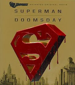 Superman Doomsday (Special Edition) - (Region A Import Blu-ray Disc)