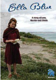 Ella Blue - Mini Series (2008) - (DVD)