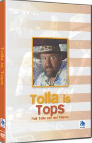 Tolla is Tops - (DVD)