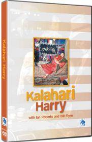 Kalahari Harry (1994) - (DVD)