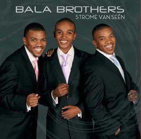 Bala Brothers - Strome Van Seen (CD)